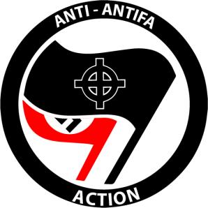 Fascist copy.