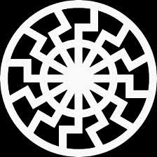 dark matter symbol - photo #10